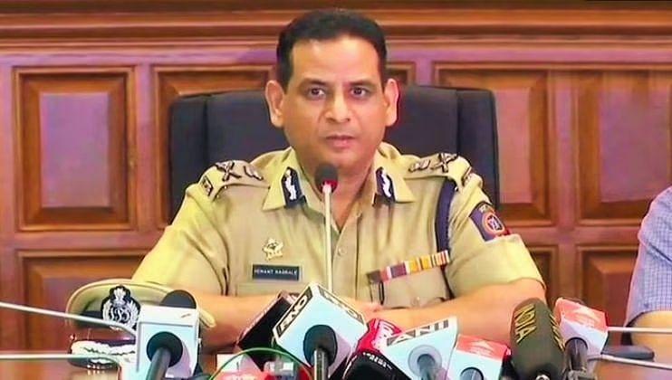 '15 दिवसात तपास पूर्ण करु': मुंबई पोलिस आयुक्त
