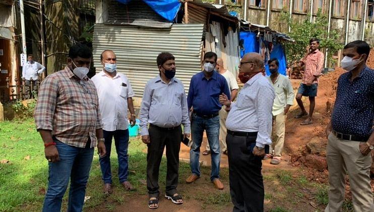 'डॉ. राम मनोहर लोहीयांचा पुतळा गायब होण्याने भाजप सरकारचे बेगडी देशप्रेम उघड': कामत