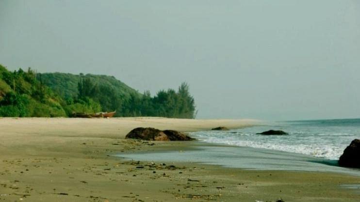 ऋषिकेशमध्येही आहे प्रसिद्ध Goa Beach