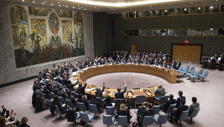 UNSC चा 2593 ठराव तालिबान्यांसाठी ठरु शकतो घातक; जाणून घ्या