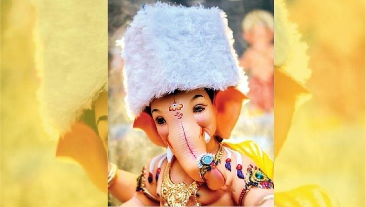 Goa Ganesh Festival 2021