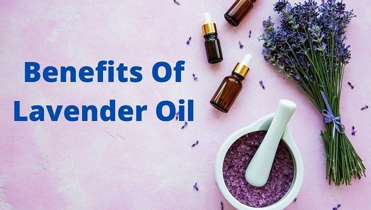 Lavender Oil त्वचेसह केसांच्या आरोग्यासाठी गुणकारी