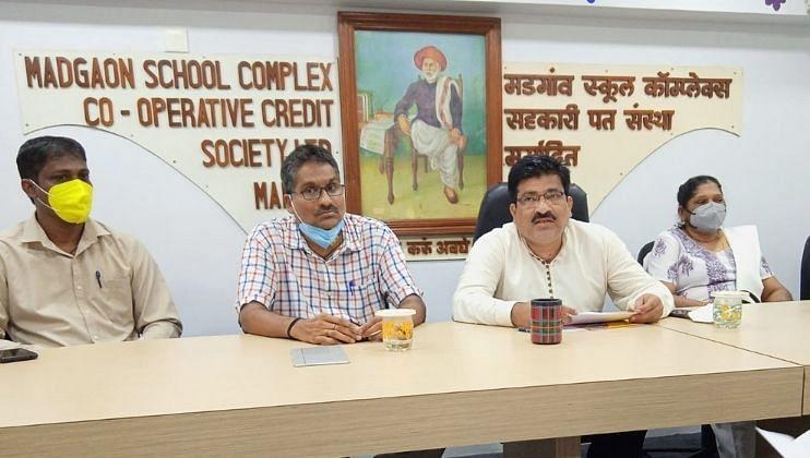 Goa: मडगाव स्कुल कॉम्पलेक्स सहकारी पतसंस्थेतर्फे वाहन कर्जाची व्यवस्था