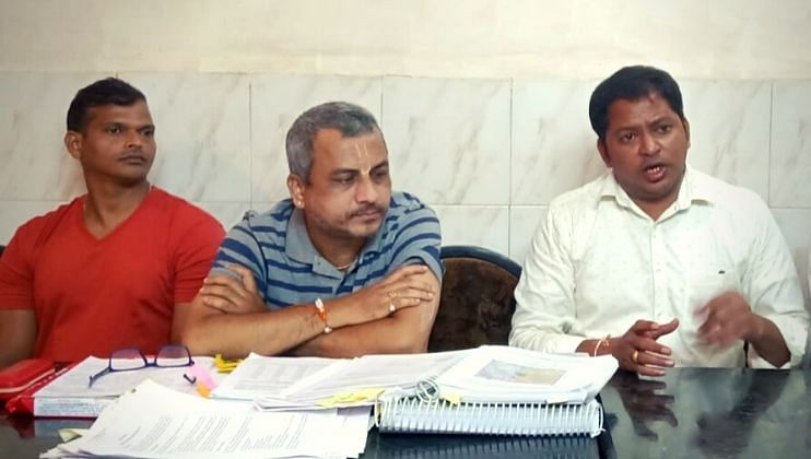 Goa Mining project suspended from last three years; faces major loss