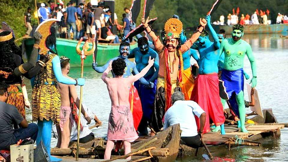 Goa Sangodotsav: माशेल-कुंभारजुवेत उद्या सांगोडोत्सव