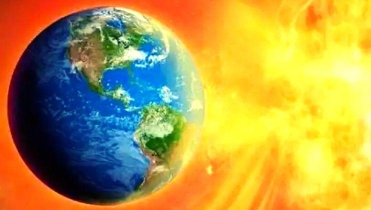 पृथ्वीवर धडकणाऱ्या सौर वादळामुळे इंटरनेट बंद पडणार ?