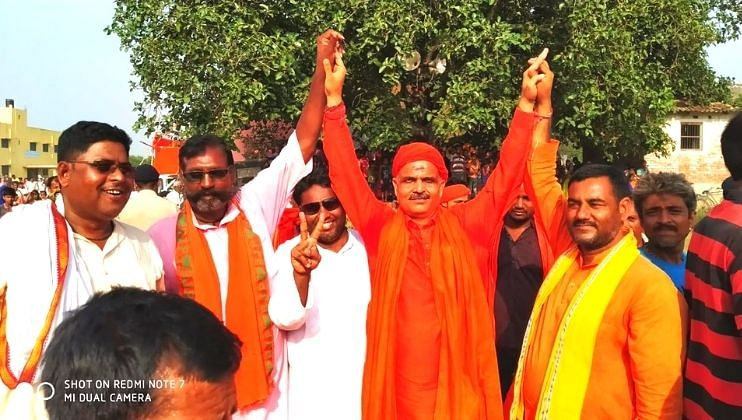 Assembly Election: BJP ready for war responsibility assigned to these veterans