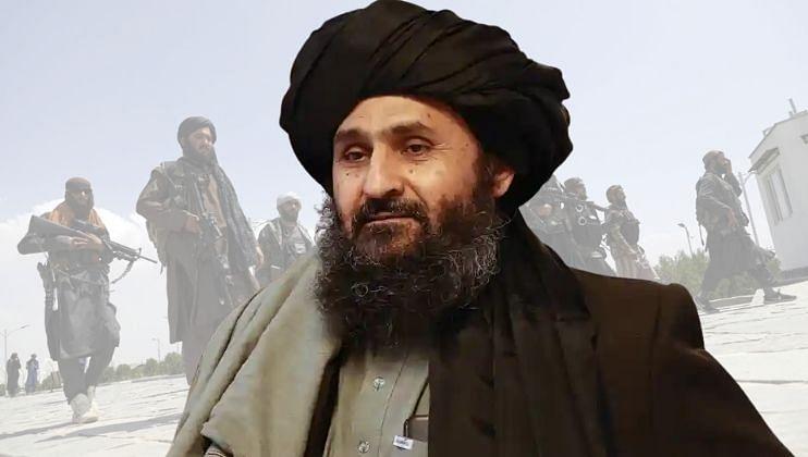 तालिबानचा उपपंतप्रधान आता जगातील 100 प्रभावशाली व्यक्तींमध्ये