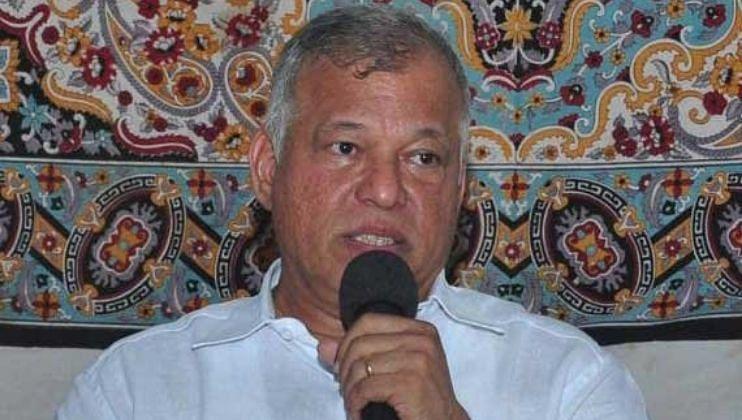 Luizinho Faleiro: काँग्रेसमध्ये दुःख सहन केले म्हणत...