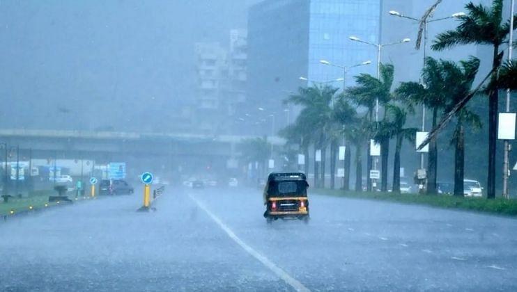 Monsoon Update: महाराष्ट्रात दोन दिवस मुसळधार, मुंबईसह मराठवाडा, विदर्भाला अतिवृष्टीचा इशारा