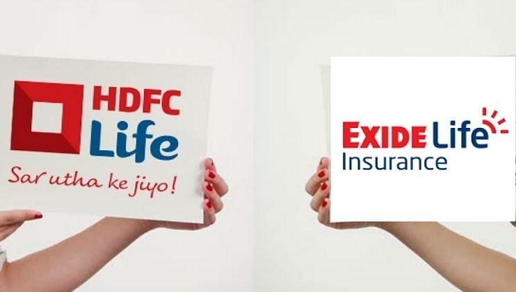 Insurance क्षेत्रात मोठी डील, HDFC Life कडून Exide Life ची 6 हजार कोटींना खरेदी