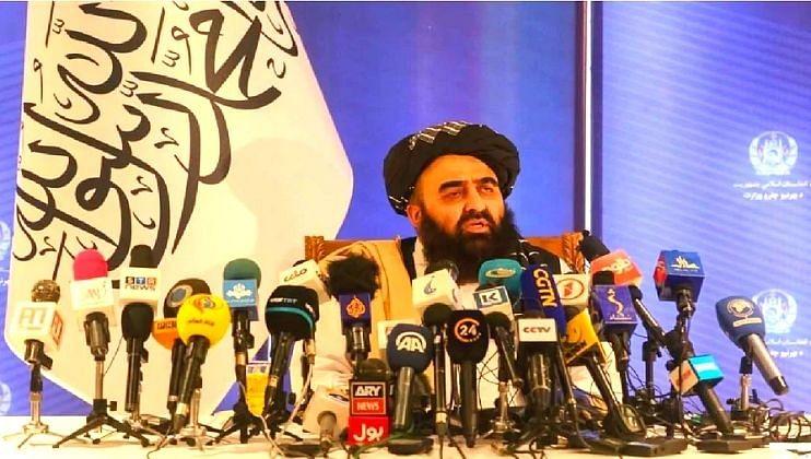 Taliban: 'अफगाणिस्तानच्या भूमीचा दहशतवादासाठी वापर करु देणार नाही'