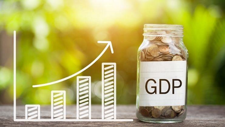 देशाच्या GDPत विक्रमी वाढ, अर्थव्यवस्था रूळावर