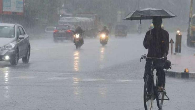 Monsoon Update: Meteorological Department alert heavy rain in this 9 states