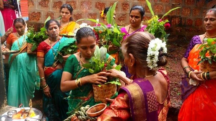 Ganesh Festival 2021: गोव्यातील गौरी पूजनाचे वेगळेपण
