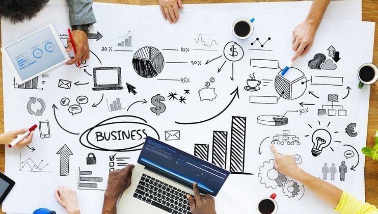 Fintech मार्केटमध्ये  6.20 लाख कोटींच्या गुंतवणुकीची शक्यता