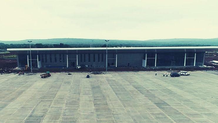 कोकणवासीयांना खुशखबर! चिपी विमानतळाला मिळणार राष्ट्रीय दर्जा