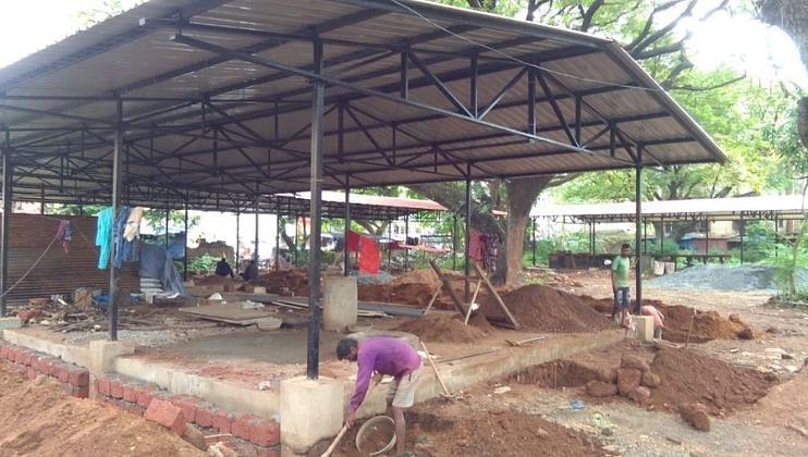 Goa: मुरगाव नगरपालिकेचे मुख्य मासळी मार्केट बांधण्यासाठी हालचाली सुरु