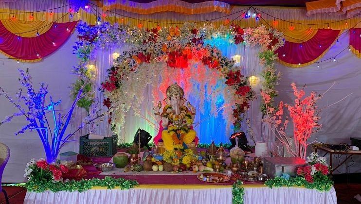 Ganpati Chaturthi 2021: आपल्या लाडक्या बाप्पासाठी श्रीखंड, बासुंदी अन् मोदकाचा प्रसाद...