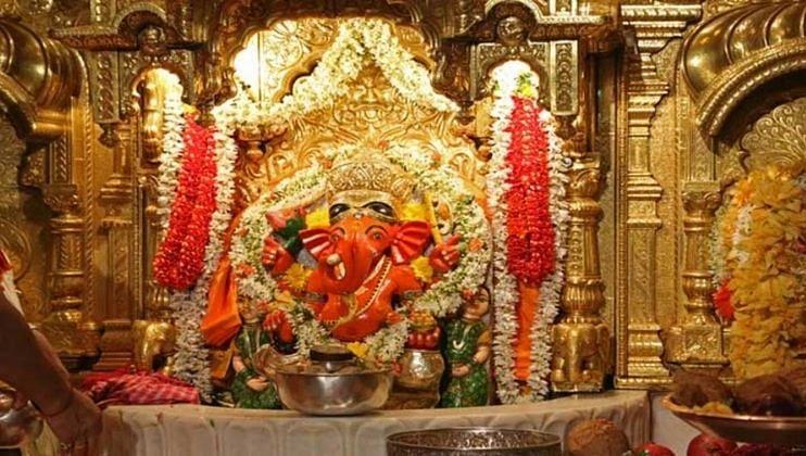 Shri Siddhi Vinayak Ganapati Mandir