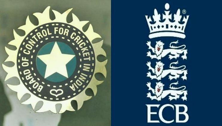 ENG vs IND: ईसीबीला नुकसान भरपाई देण्यासाठी BCCIची मोठी ऑफर