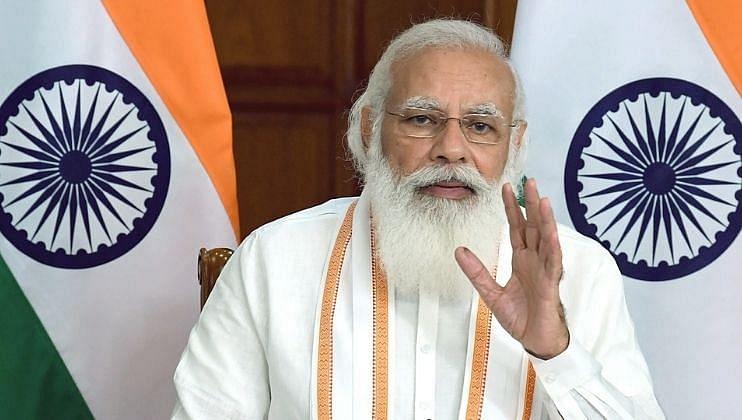 Modi Government: तालिबानशी चर्चा करते परंतु देशातील बळीराजाशी का बोलत नाही,  काँग्रेस चा सवाल