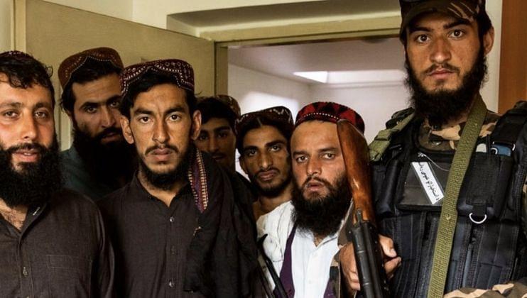 तालिबानने काबूलमधील नॉर्वेजियन दूतावास घेतलं ताब्यात