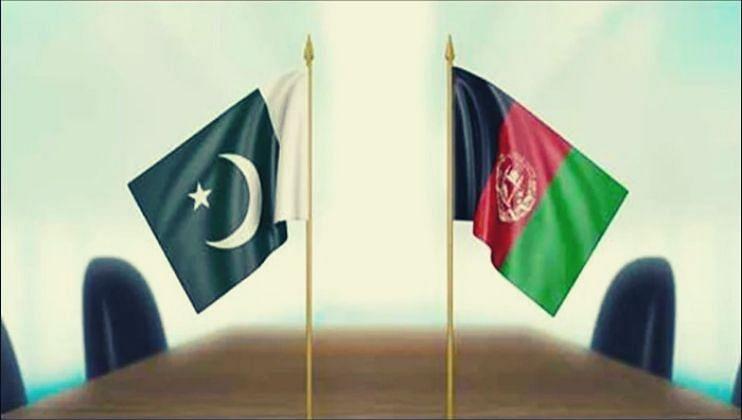 'अफगाणिस्तानच्या सद्य स्थितीला पाकिस्तानच जबाबदार': EFSAS
