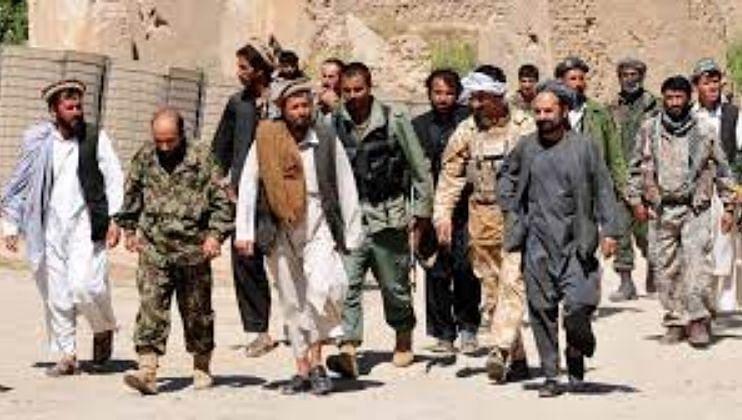 तालिबानचा मोठा दावा; पंजशीरमधील शुतार जिल्ह्यावर केला काब्जा