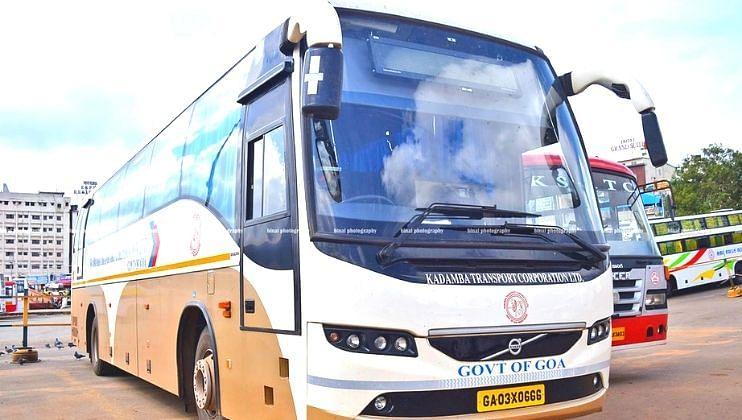 Goa: कदंबच्या बसेस महाराष्ट्रातही सुरु...