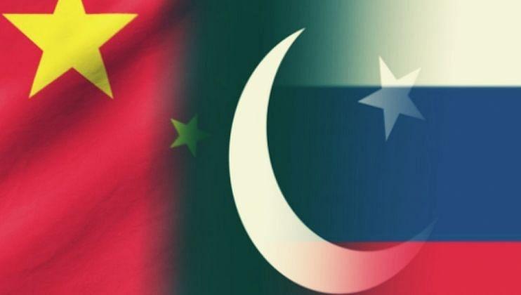 चीन, रशिया आणि पाकिस्तान तालिबानसोबतच, तिन्ही देशांचे दूत चर्चेसाठी काबूलमध्ये