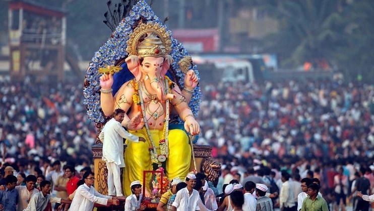 Mumbai: गणेश आगमनाच्या मुहूर्तावर कोरोना संबधित BMC ची मार्गदर्शक तत्त्वे जारी