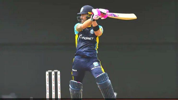 T20 World Cup: डु प्लेसिस, ताहिर आणि मॉरिसला दक्षिण अफ्रीका संघातून डच्चू!