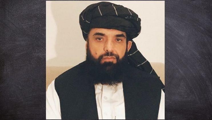 अफगाणिस्तानात सध्या स्थापन केलेले सरकार तात्पुरते; तालिबान प्रवक्त्यांची माहिती