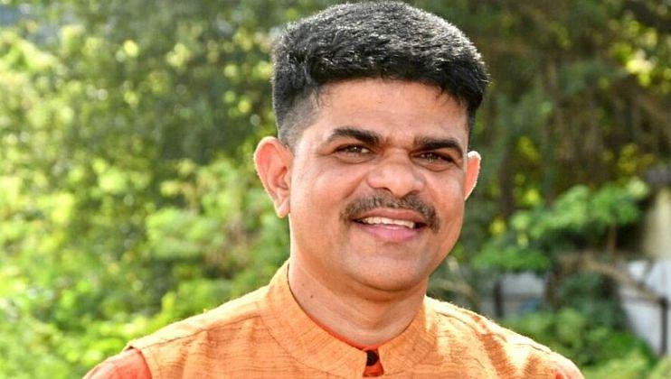 Goa: विधानसभा निवडणुकीसाठी माजी नगराध्यक्ष ' नंदादीप राऊत' यांच्या नावाची चर्चा