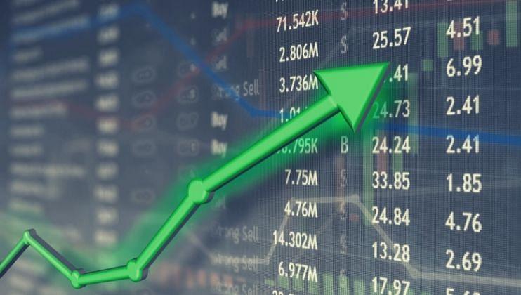 Banking Stocks ने शेअर बाजार सावरला, सेन्सेक्स 58 हजाराच्या पार