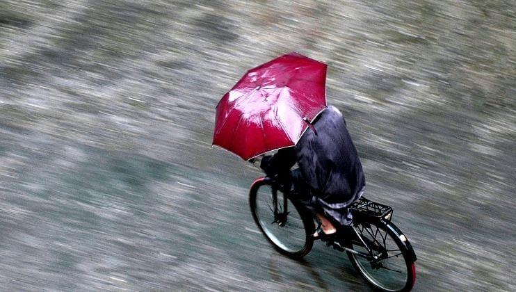 Monsoon Update: IMD कडून रत्नागिरी आणि रायगडला 'रेड अलर्ट'