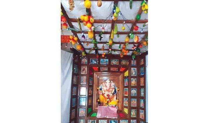 Ganesh Festival: एक समृद्ध वारसा अडगळीत जाताना