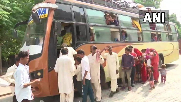 Farmers Protest: Rakesh Tikait