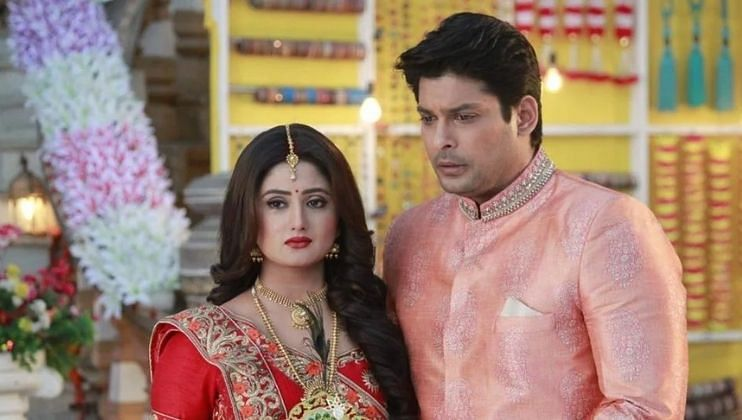 Siddharth Shukla had a relationship with these actresses