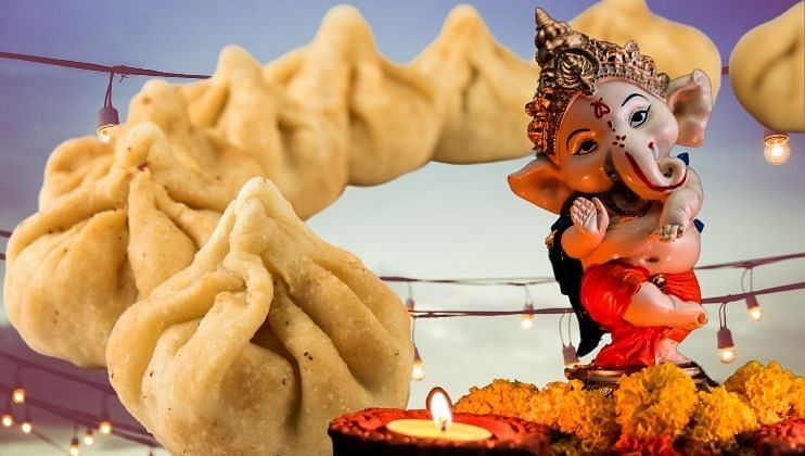 Ganesh Chaturthi: बाप्पांना मोदक का अवडतात?
