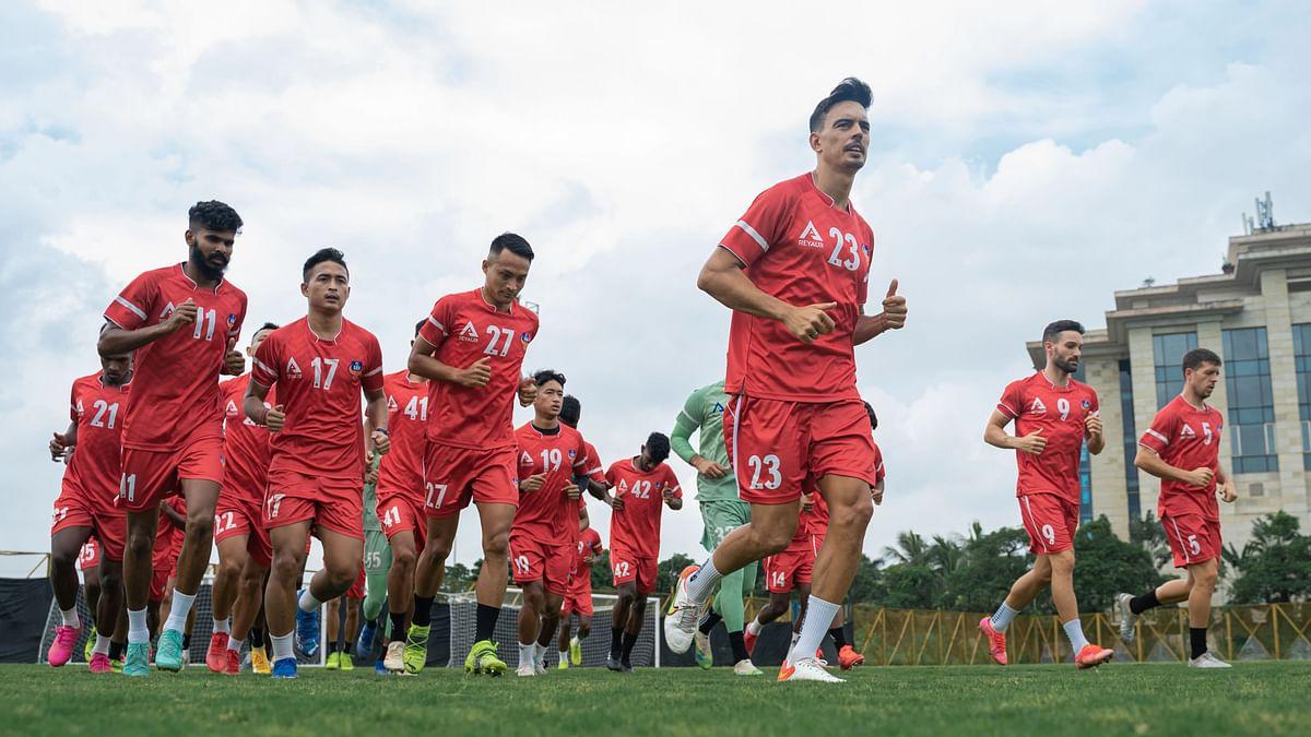 Goa Football : FC Goa  संघ नव्या मोसमासाठी सज्ज