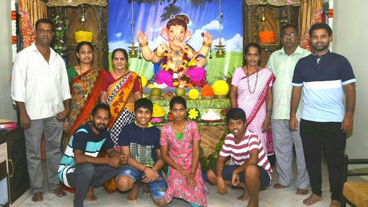 Goa: सार्वजनिक गणपती बाप्पा अकरा दिवस पूजनाची प्रथा