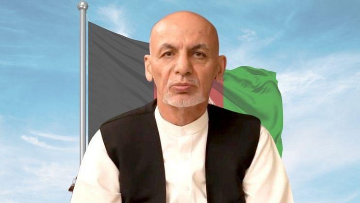 अफगाण सरकारचा 'सीक्रेट डेटा' लागला पाकिस्तानच्या हाती?