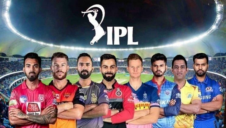IPL 2021 Scheduled: वाचा कोणता सामना कधी