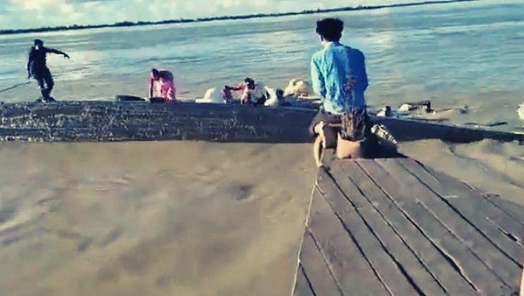 Assam Accident: ब्रह्मपुत्रा नदीवर जहाजांचा मोठा अपघात; अनेक लोक बेपत्ता