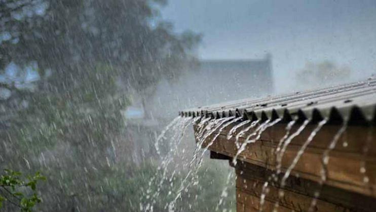 Monsoon Update: 'गुलाब' चक्रीवादळाचा महाराष्ट्र्रालाही फटका,मुंबईसह राज्यात 2 दिवस मुसळधार
