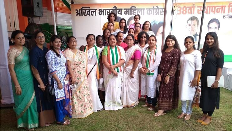 Goa Politics: ...त्यामुळे महिलांनी जबाबदारी घेऊन भाजपला पराभूत करण्यासाठी पुढे यावे