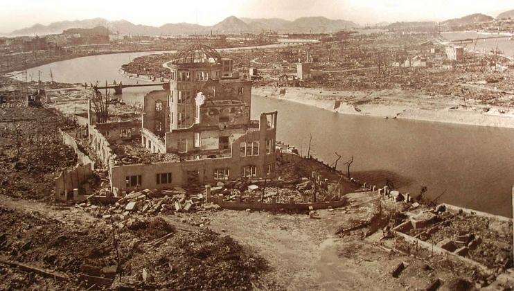 जगातील भयानक 'रक्तरंजित युद्ध' अनेकांच्या मृत्यूनंतर संपले