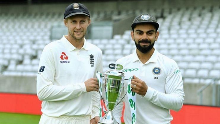 टीम इंडियाने (Team India) ही मालिका 2-1 ने जिंकली आहे.